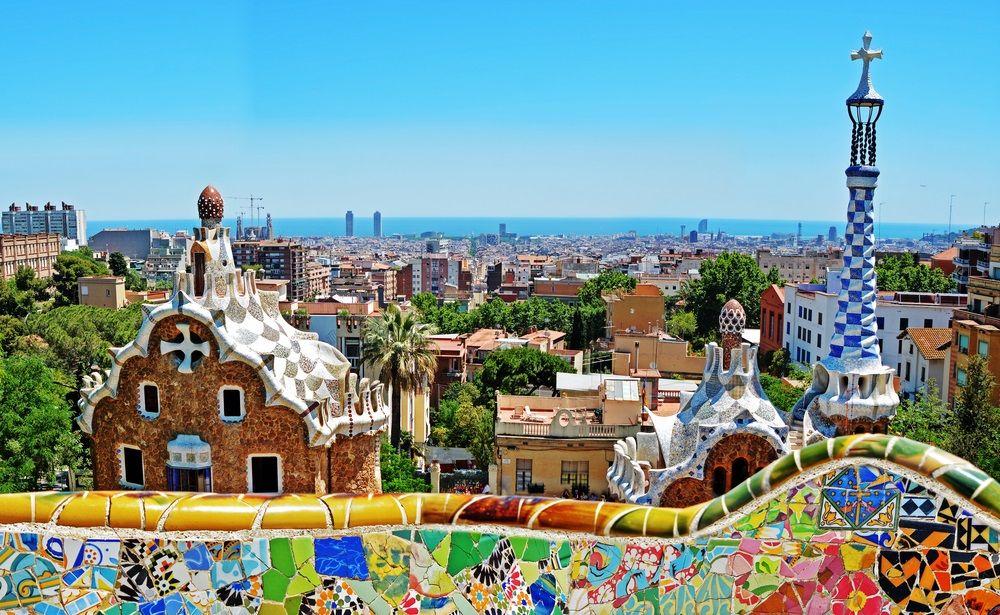Barcelona is zó de moeite waard!